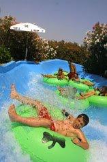 Aquafan di Riccione