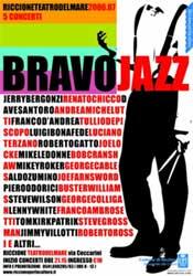 Bravo Jazz Riccione