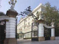 Hotel dei Bains Riccione
