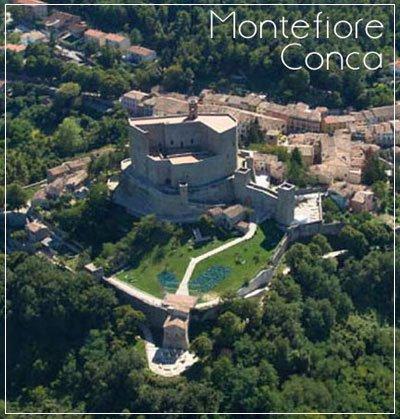 Itinerari turistici Riccione