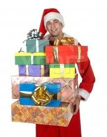 Shopping Natale Riccione