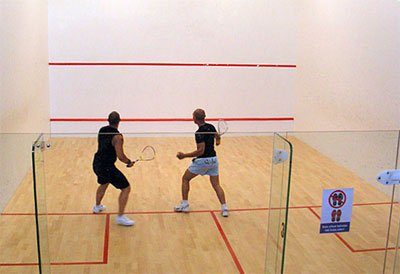 Squash Riccione