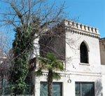 Villa Martinelli Riccione