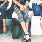 Shopping a Riccione