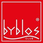 Discoteca Byblos - Misano Monte