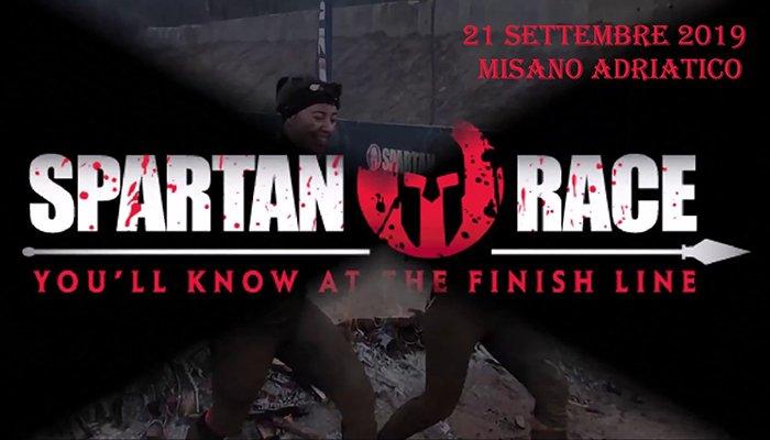 Spartan Race 2019... manca sempre meno!