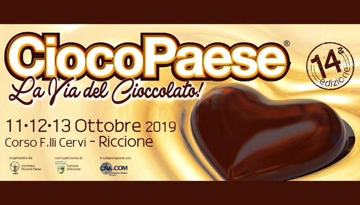 CiocoPaese - 14esima edizione