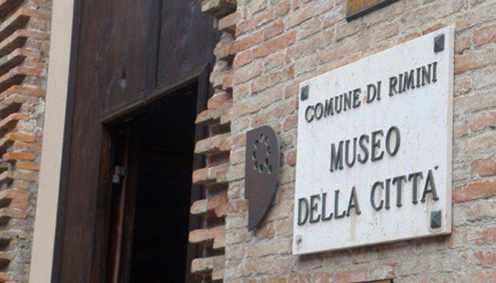 Domenica al Museo gratis a Rimini