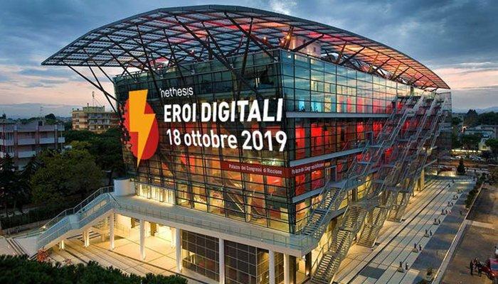 Partner Meeting Nethesis - Eroi Digitali