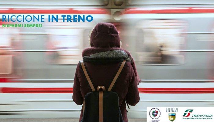 Riccione in Treno: offerta speciale